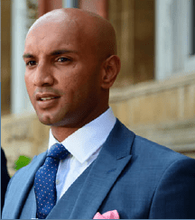 Arjun Thaker