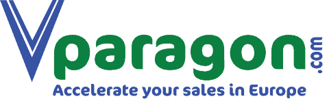 VPARAGON Sales Outsourcing