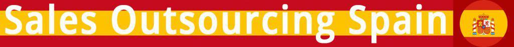 Sales agency Spain
