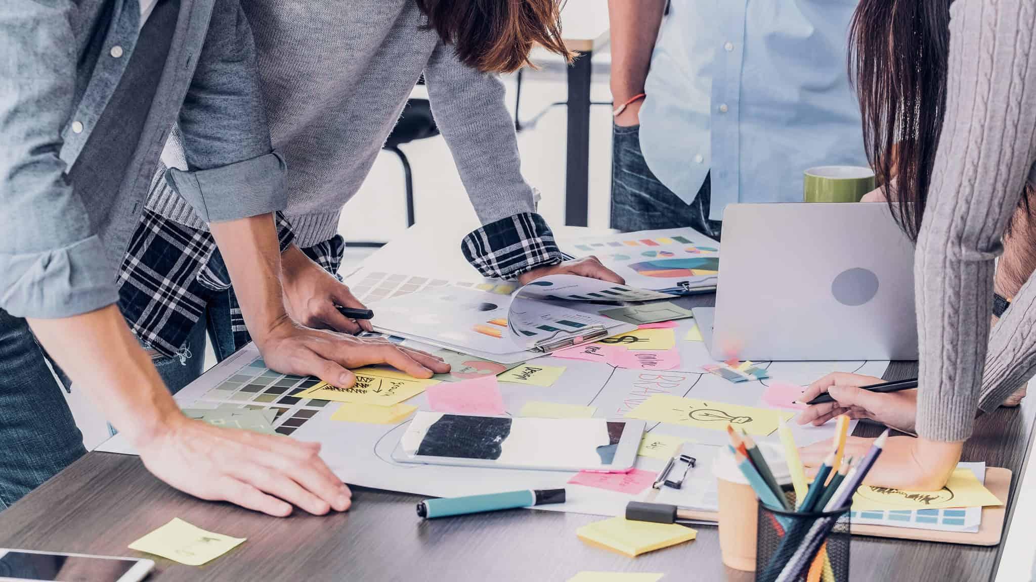 Sales development plan Vparagon